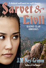 Livli in the mountains, thumbnail image