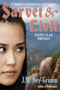 Livli in the mountains, web size